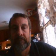 Mark, 58, man