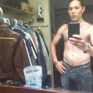 Scott, 38, man