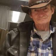 Hal nelson , 67, man