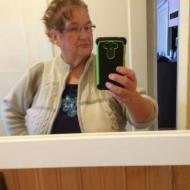 Jamie, 61, woman