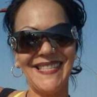 Tia, 48, woman