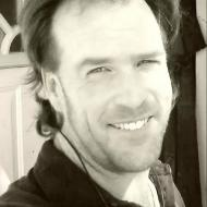 Robbie, 47, man