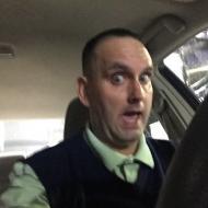Brian muffdiver, 41, man