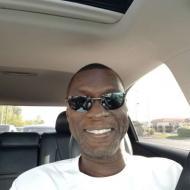 Ronnie, 50, man