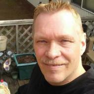 Dennis, 58, man