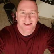 David, 47, man