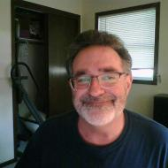 Bruce, 59, man