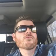 Josh, 32, man