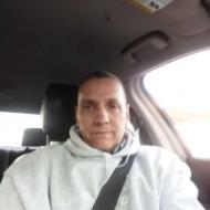 Ronny, 46, man