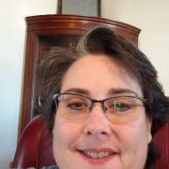 Melanie k Navarett, 50, woman