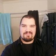 Trevor, 28, man