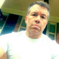 Richard Keith , 39, man