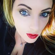 blueyes, 34, woman