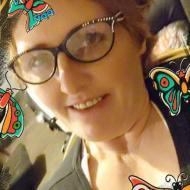 Janette, 49, woman