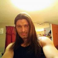 Eric, 36, man