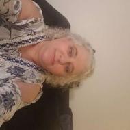 Amy, 48, woman