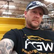 Willie, 45, man