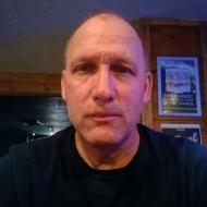George, 54, man