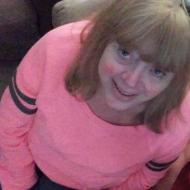 Sharon, 61, woman