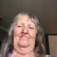 Maxine Keeton, 73, woman