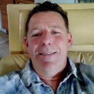 Dan, 45, man