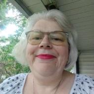 Lorretta L Marcum, 55, woman