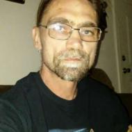 eric, 44, man