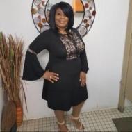 Valerie, 53, woman