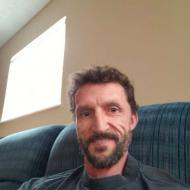 Simon Rubick, 47, man