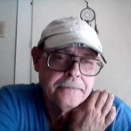 A.G.Morin, 58, man