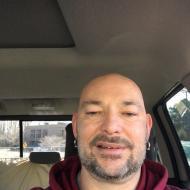 Chris , 47, man