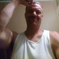 Brian , 49, man