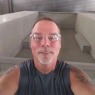 michael hammerlein, 49, man