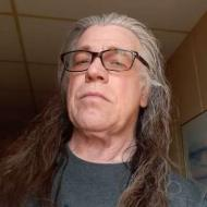 Phillip Moore, 57, man