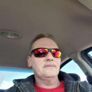 Joe  Maglinger, 48, man
