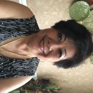 Sunny, 70, woman