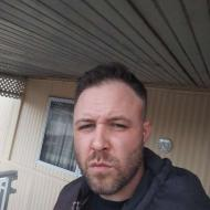 Greg Anderson, 34, man