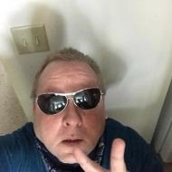 John Beck , 43, man