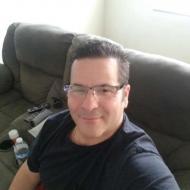 Apostolos , 53, man