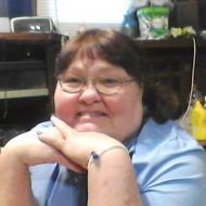 Kay Harper, 68, woman