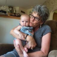 Kathy, 64, woman