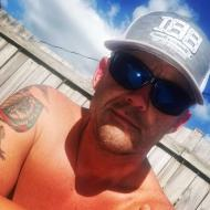 Randy L Jackson, 41, man