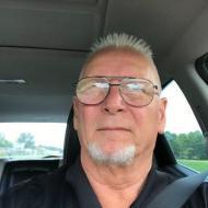 Brent, 65, man