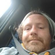 Joshua, 38, man