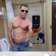 Kenny, 50, man