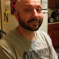 CARL PAVLESKI , 47, man