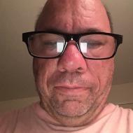 stephen, 56, man