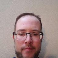 Shaun , 42, man