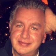 David, 64, man