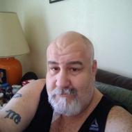 Bill, 52, man